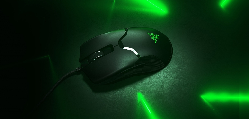 Herná myš Razer Viper