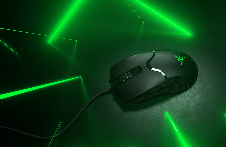Herní myš Razer Viper