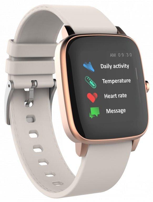 Smart hodinky ARMODD Slowatch