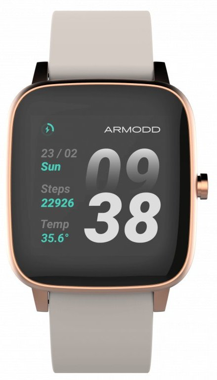 Chytré hodinky ARMODD Slowatch
