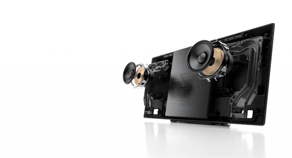 Panasonic SC-HC2020EGK