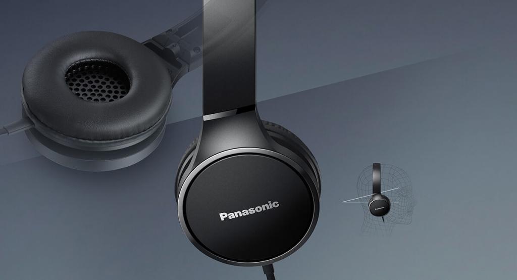 Panasonic RP-HF300ME