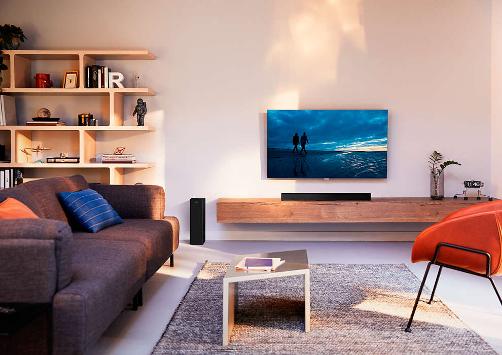 Soundbar Philips HTL3310/10