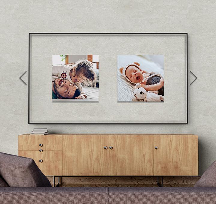 QLED TV Samsung QE75Q64T
