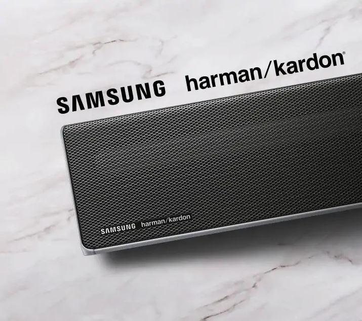 Harman Kardon soundbar