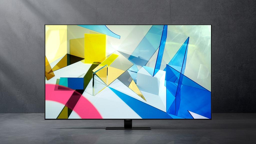QLED TV Samsung QE65Q80T