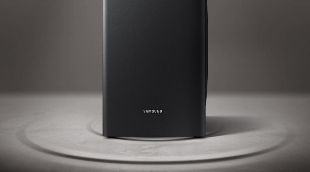 Subwoofer Samsung