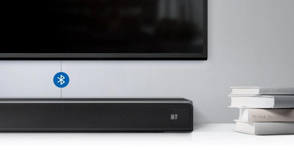 Soundbar Samsung HW-R650