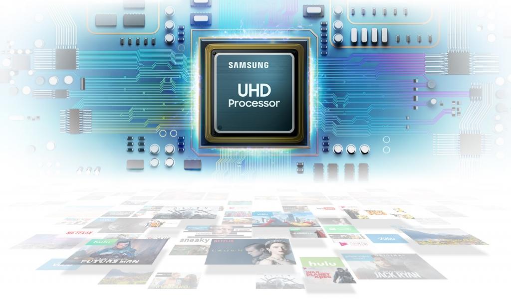 Samsung UE75RU7092