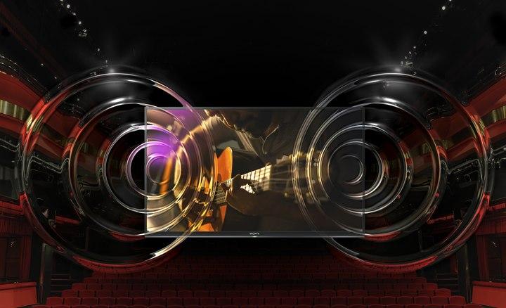 Sony KD-65XG7096