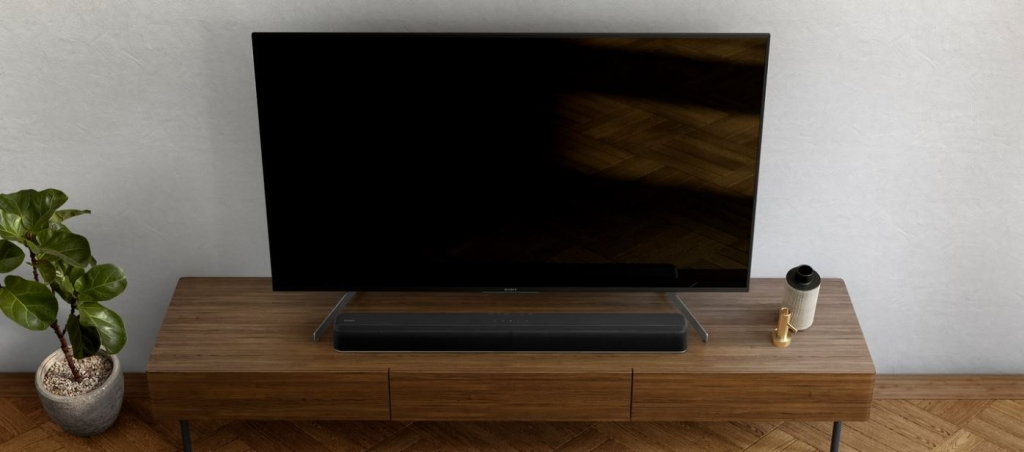 Soundbar Sony HT-X8500