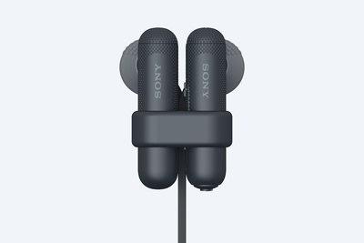 Puzdro na slúchadlá Sony WI-SP500B