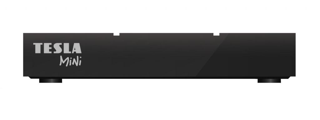 Set top box DVB-T2 Tesla TE-380 mini
