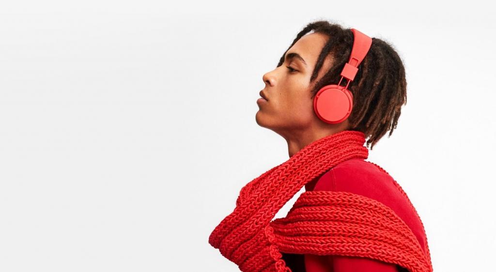 Bluetooth sluchátka Urbanears Plattan II