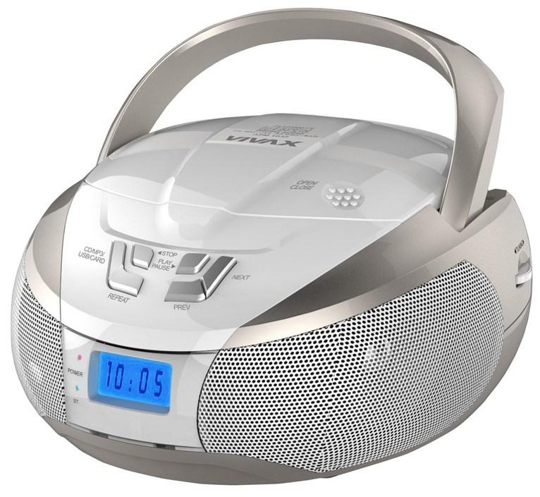 Radiopríjímač Vivax APM-1032