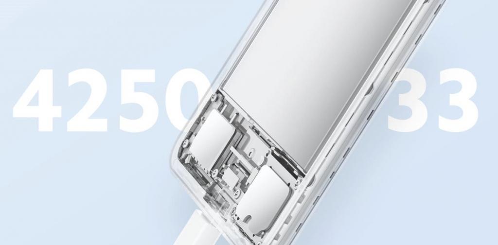 Mobilný telefón Xiaomi Mi 11 Lite 5G