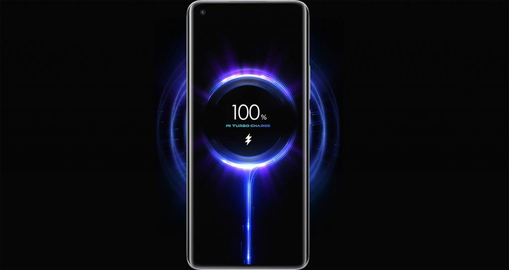 Mobilný telefón Xiaomi Mi 11