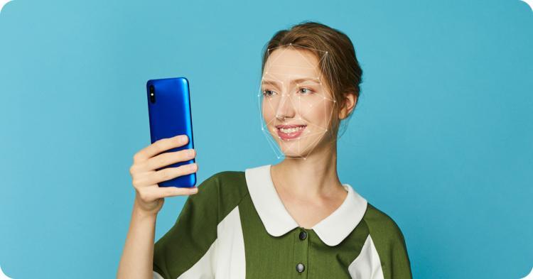 Mobilní telefon Xiaomi Redmi 9A