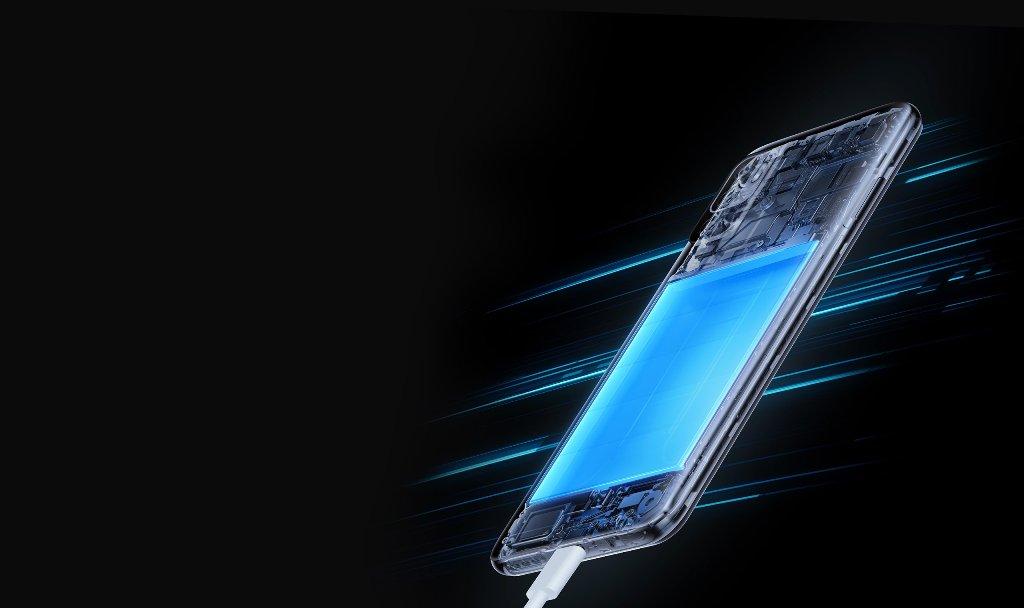 Mobilný telefón Xiaomi Redmi Note 10 5G