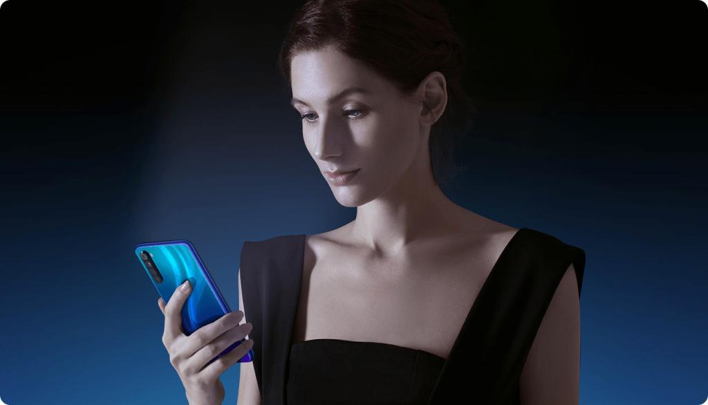 Mobilný telefón Xiaomi Redmi Note 8