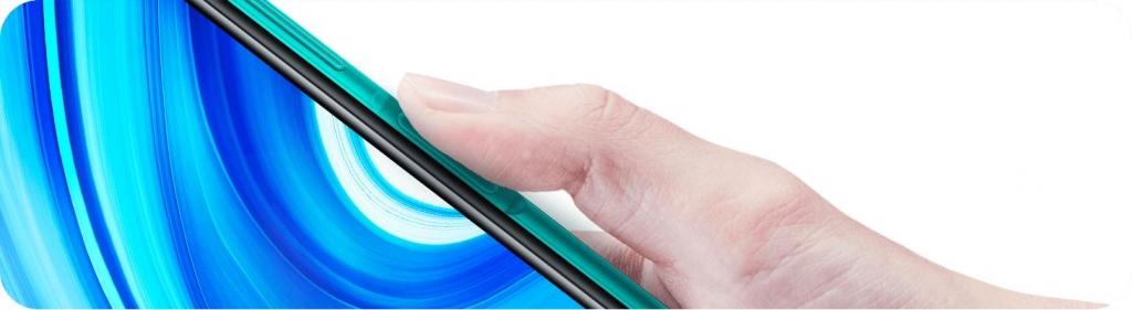 Mobilný telefón Xiaomi Redmi Note 9 Pro