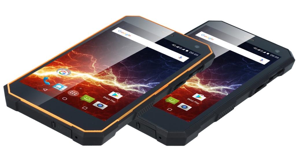 Odolný telefón myPhone Hammer ENERGY