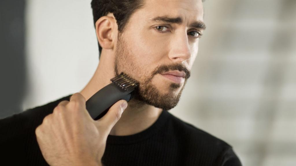 Zastrihávač brady Remington MB4120 Beard Boss