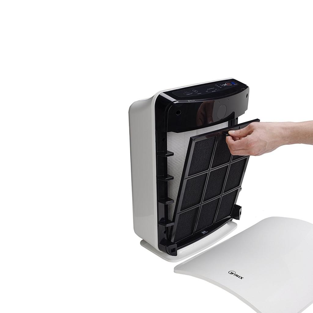 Uhlíkový filter