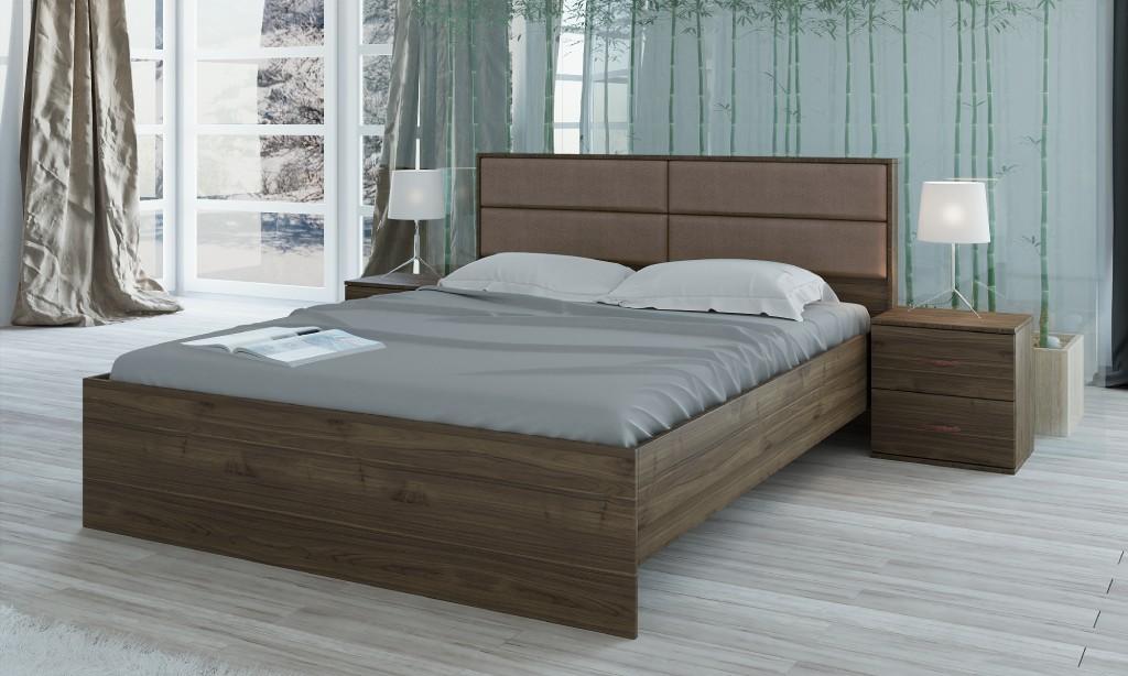 Rozměry postele Talke