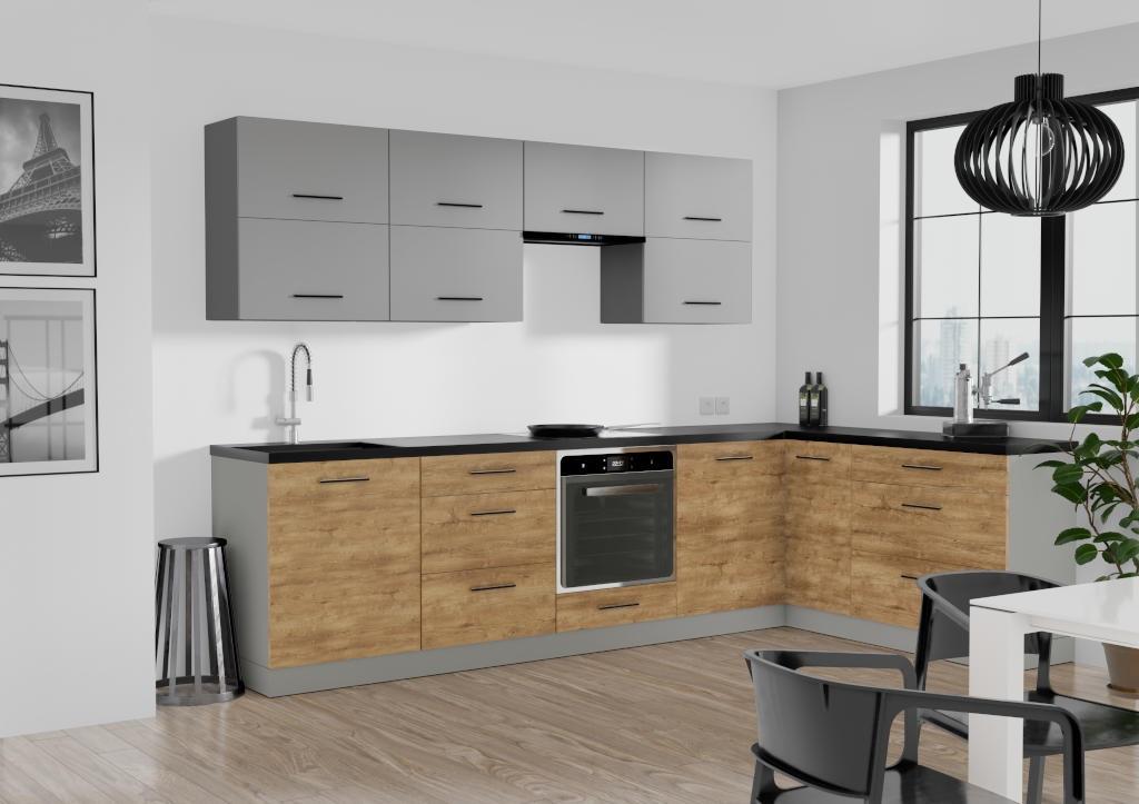 Kuchyně Felicita v interiéru