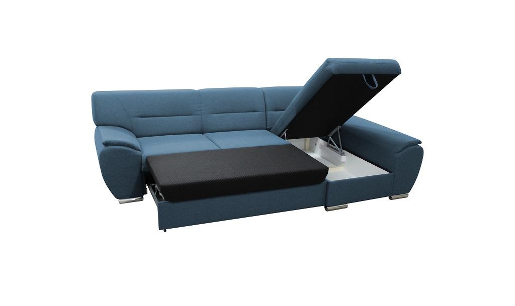Rozkladacia sedačka Fortino