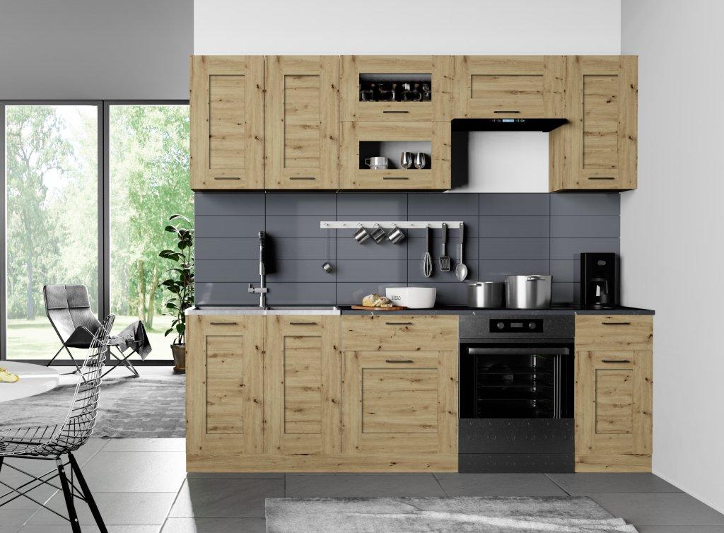 Moderná kuchyňa Jorica