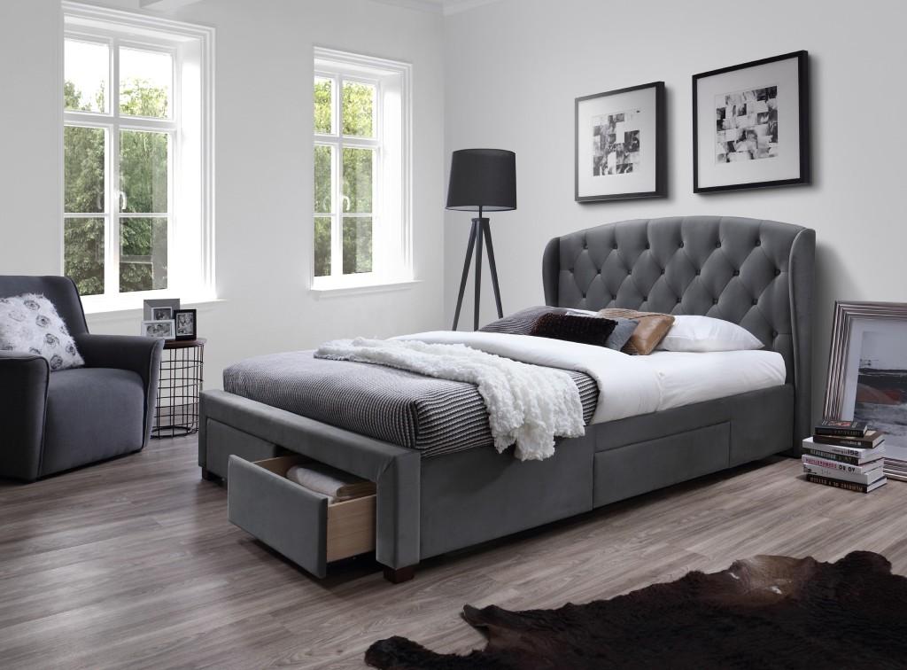 posteľ 160x200 Etienne