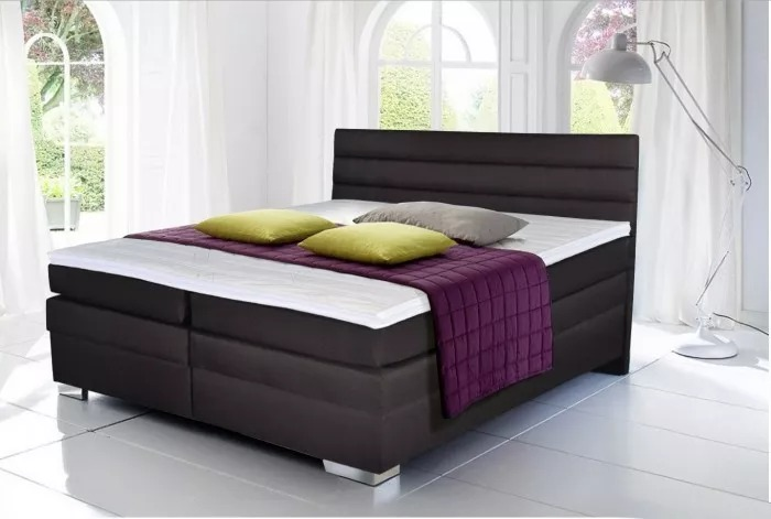 Postel boxspring Twister