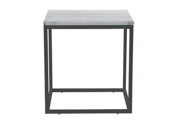 konferenční stolek s přírodním mramorem