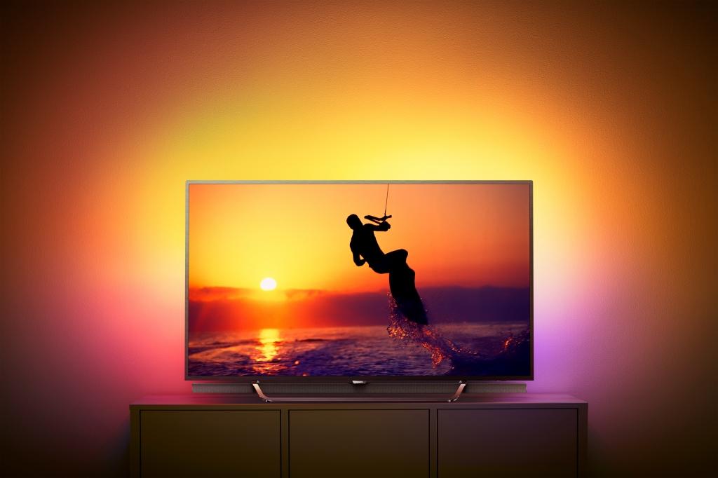 TV 65PUS8602