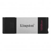 128GB Kingston DT80 USB-C 3.2 gen. 1 POUŽITÉ, NEOPOTŘEBENÉ ZBOŽÍ