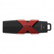 128GB Kingston USB 3.1 HyperX Savage 350/250