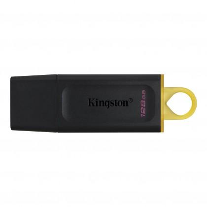 Levně 128gb kingston usb 3.2 (gen 1) dt exodia žlutá