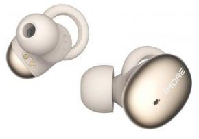 1MORE Stylish Truly Wireless Headphones (TWS) Gold ROZBALENO