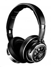 1MORE Triple Driver Over-Ear Headphones Silver ROZBALENO