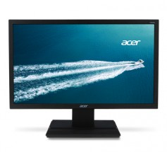 "22"" LCD Acer V226HQLbd + 64GB Flash disk jako dárek"