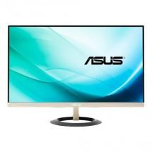 "24"" LED ASUS VZ249Q - FullHD, 16:9, HDMI, VGA, DP + ZDARMA antivirus Bitdefender v hodnotě 989 Kč"