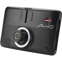 """2v1 Kamera + GPS Mio MiVue Drive 65, 6,2"""" doživotní aktualizace"""