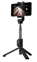 2v1 Selfie tyč a třínohý stojan Huawei s bluetooth