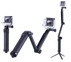 3-Way Grip | Arm | Tripod NICEBOY