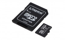 32GB microSDHC Kingston UHS-I Industrial