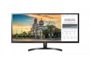"34"" LG LED 34WK500 - 2KHD, IPS, 2x HDMI (34WK500-P.AEU)"