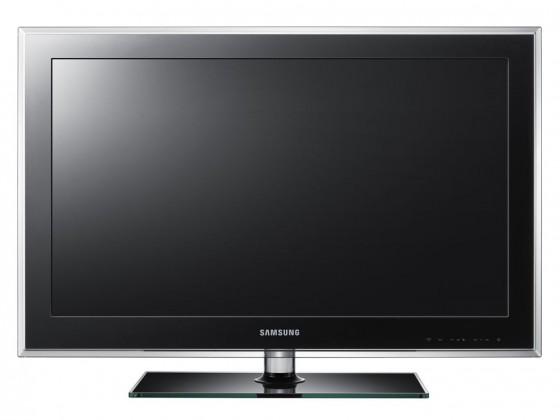 """37"""" Samsung LE37D550"""