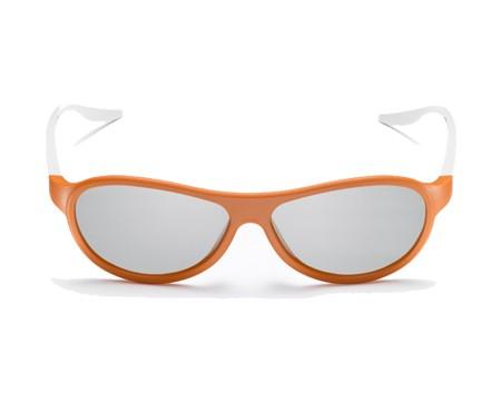 3D brýle AG-F310DP